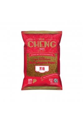 Cheng Brand Black Jaggery Sugar 250g