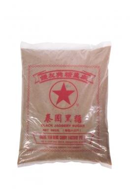 Star Brand Black Jaggery Sugar (30kg)