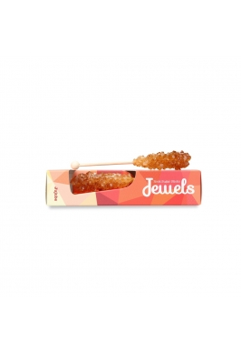 Jewels Rock Sugar Sticks - Jujube
