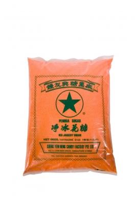 Star Brand Red Jaggery Sugar (5kg)