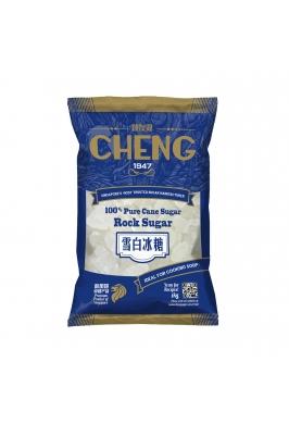 Cheng Brand Rock Sugar 1kg